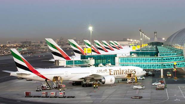 Smart4Power secures ESCO contract with Dubai Airports
