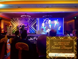Smart4Power wins Frost & Sullivan Award