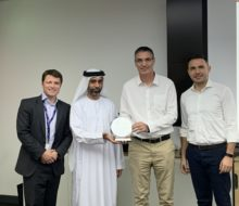 Dubai Airport Building Retrofit Project phase 1 Awards