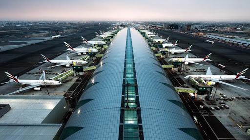 Dubai Airport HVAC Retrofit